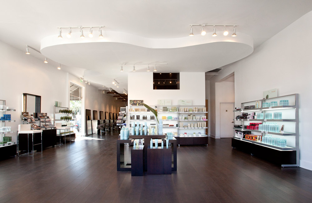 Locations paris parker aveda salons and spas new for Salon spa paris