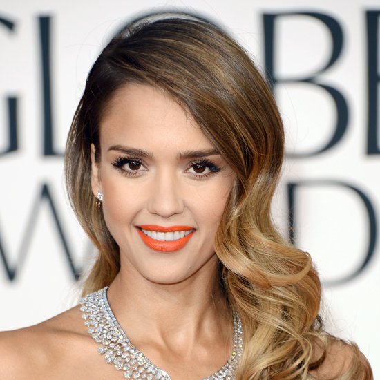 Golden Globes style trends
