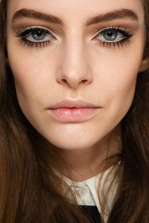 go bold or go home: winter makeup trends | paris parker aveda salons