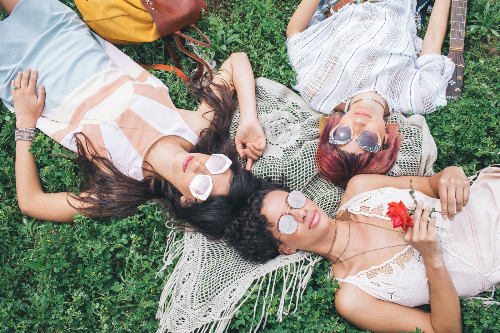 New Orleans Salon Spring/Summer 2017 Lookbook