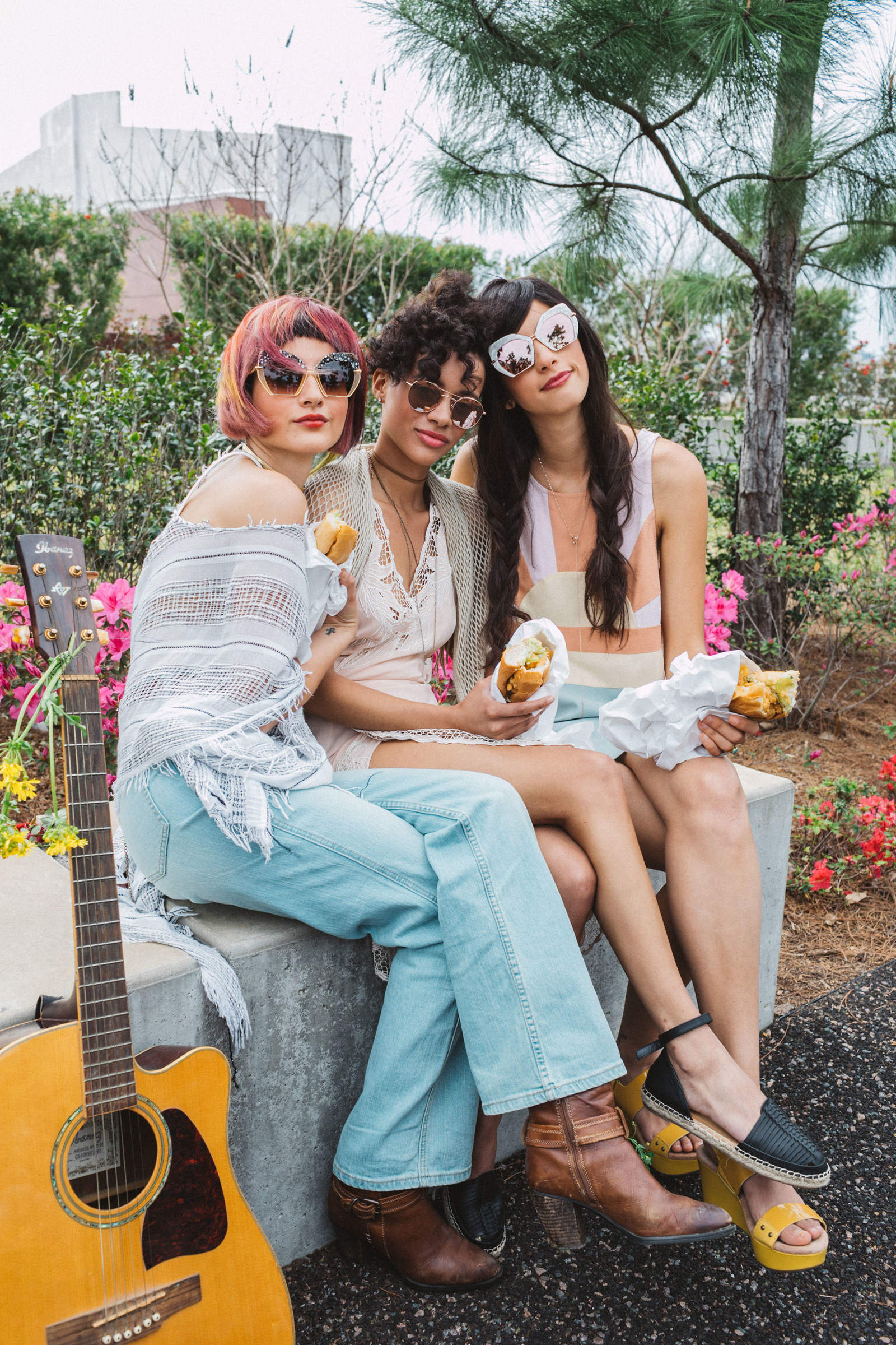 New Orleans Salon Spring/Summer Lookbook