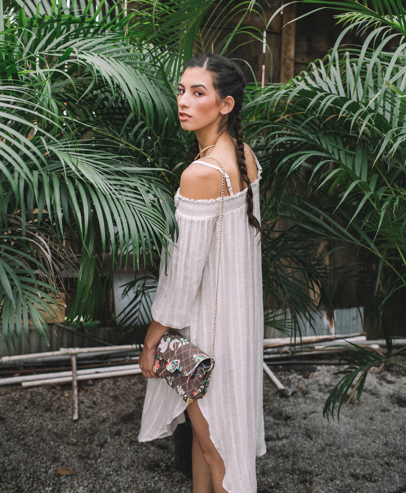 Salon Spring/Summer 2017 Lookbook New Orleans
